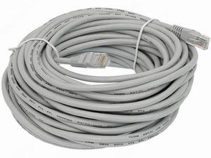 Кабель LAN интернет с патчкордами RG 45 на концах (Есть разный метраж)