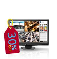 """Профессиональный Монитор EIZO RadiForce MS 230W / 23"""" / 1920x1080 (Full HD) ✅ / VA ✅ /  1400:1 ✅/ 170°*170°/ USB-концентратор/ DVI, DisplayPort"""