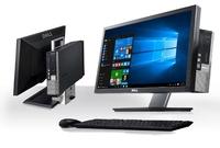 Моноблок DELL 3010 на Core i5 и ssd/wi-fi/звук +Монитор DELL p2311hb /Full HD