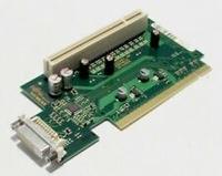 Видеопереходник Dvi-D Fujitsu Siemens E393-B11 GS 2 для подключения 2го монитора через PCI Expres