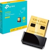 WI-FI адаптер TP-link 150Mbps (tlwn725n)